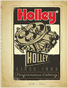 catalog holley